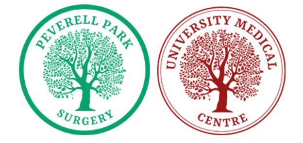 Peverell Park Surgery & University Medical Centre